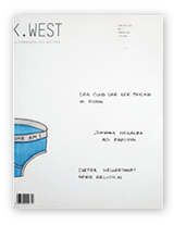 Redesign von K.West